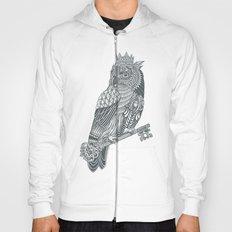 Owl King Hoody