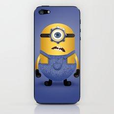 My Minion iPhone & iPod Skin