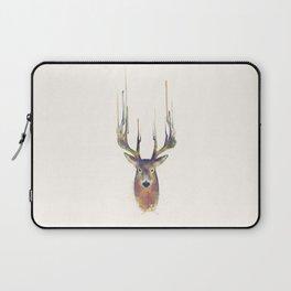 Deer // Steadfast Laptop Sleeve