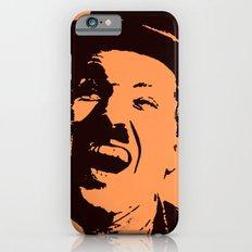 Charles Chaplin Slim Case iPhone 6s