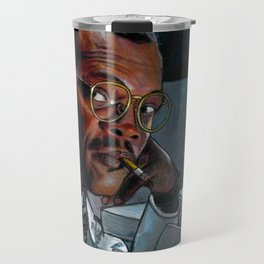 Hold On to Ya Butts Travel Mug