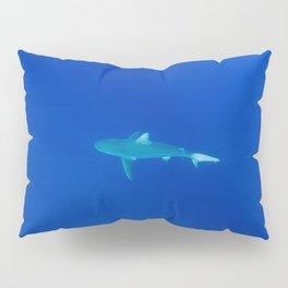 Hawaiian Shark Pillow Sham
