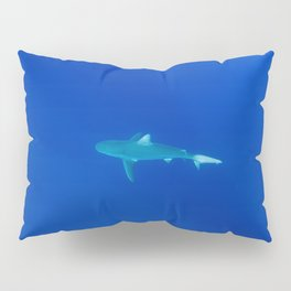 Hawaiian Shark Pillow Sham