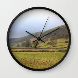 Within the Dales Wall Clock
