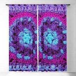 Purple Haze Blackout Curtain