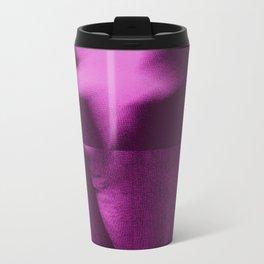 commie in pink Travel Mug
