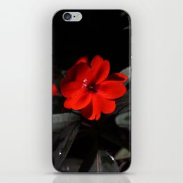 Stand Out iPhone Skin