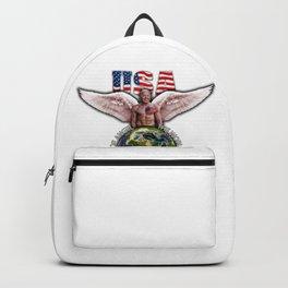 Joe Biden (Joe Angel) Guardian angel Backpack