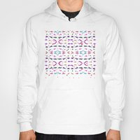 under the sea Hoodies featuring Under the sea by Nahal