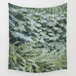 Garden senses Wall Tapestry