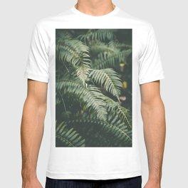 Ferns V T-shirt