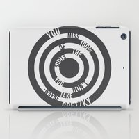 the 100 iPad Cases featuring 100% by Megan Matsuoka