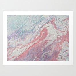 boone Art Print