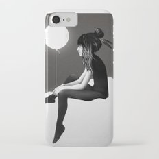 No Such Thing As Nothing (By Night) iPhone 7 Slim Case