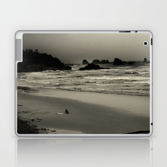 What the Water Brought Me Laptop & iPad Skin