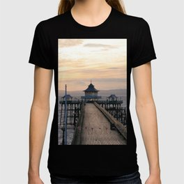 To the End of the Pier T-shirt