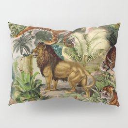 The beauty of the forest Pillow Sham
