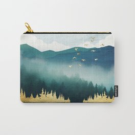 Mist Reflection Carry-All Pouch