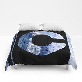 Monogram C Comforters
