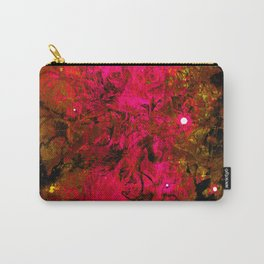 Pixie Dust Grunge Carry-All Pouch