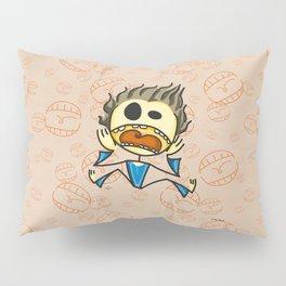 Wake up Pillow Sham