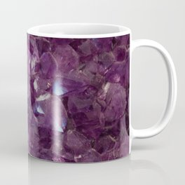 Amethyst Coffee Mug