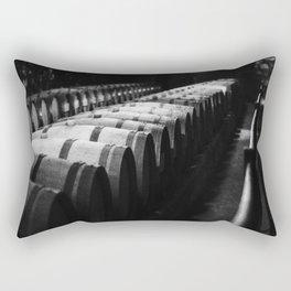 Adega da vinícola Concha y Toro Rectangular Pillow
