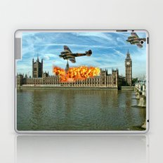 Houses of Parliament London Laptop & iPad Skin