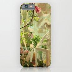 Lil' Garden iPhone 6s Slim Case