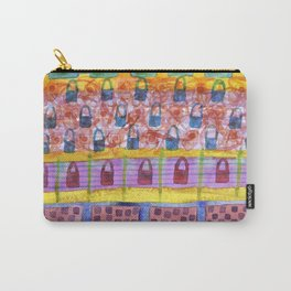 Dreaming of a New Handbag   Carry-All Pouch