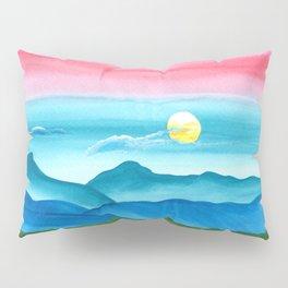Autumn Moon Festival Pillow Sham