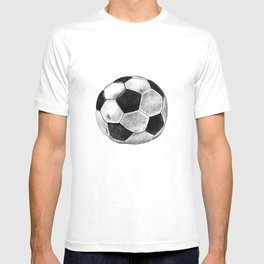 Soccer Worldcup T-shirt