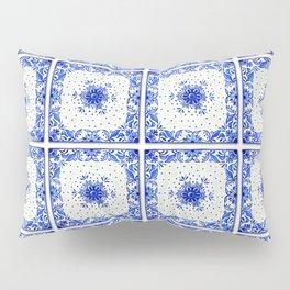 Dutchie Blues 1 Pillow Sham