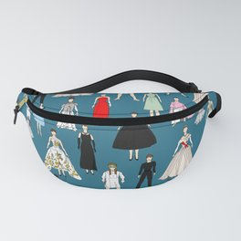 Dolls Fanny Pack
