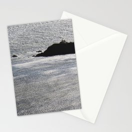 """Pacific Ocean Seascape #25"" by Murray Bolesta! Stationery Cards"