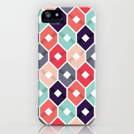 Art colour colored color wall case cover skin shirt grid new love hot trend 2018 pattern texture fun iPhone Case