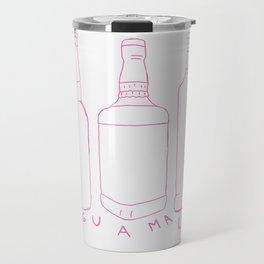 Agua Mala Travel Mug