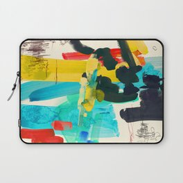 Lonely Water Laptop Sleeve