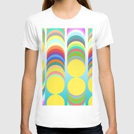 flashlight T-shirt