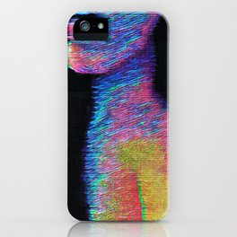 Illusion Pulse iPhone Case