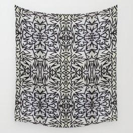 Razors Wall Tapestry