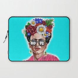 Dope Frida Laptop Sleeve