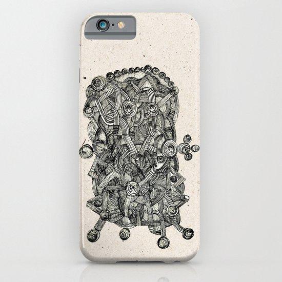 - dark energy - iPhone & iPod Case
