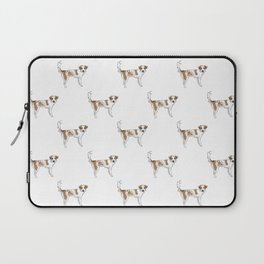 Lunchbox the Dog Laptop Sleeve