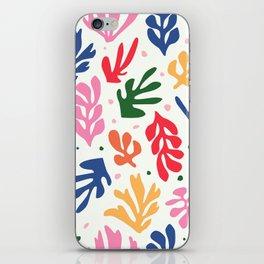 HM Pattern #6 iPhone Skin