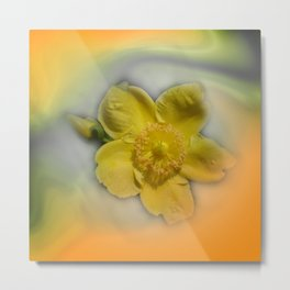 the beauty of a summerday -159- Metal Print