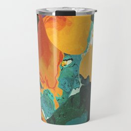 Sonic morning blast Travel Mug