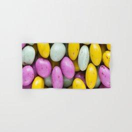 Easter Eggs Hand & Bath Towel