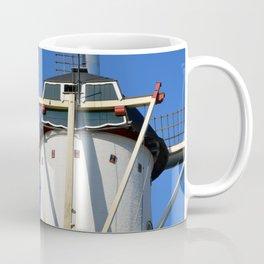 Mill Coffee Mug
