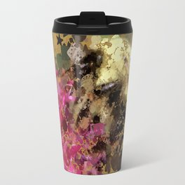 Bumbly Bee Travel Mug